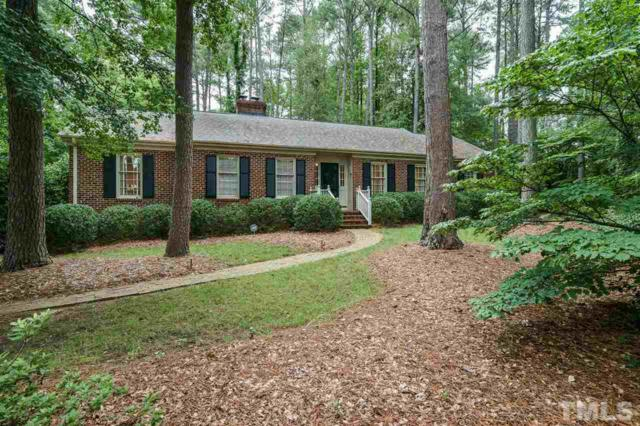 300 Hillandale Drive, Raleigh, NC 27609 (#2226208) :: Raleigh Cary Realty