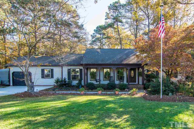 607 Lombardy Road, Fuquay Varina, NC 27526 (#2226255) :: The Perry Group