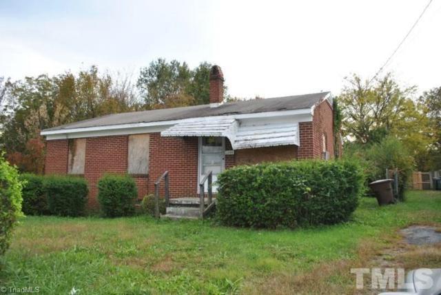 1546 Mcconnell Drive, Greensboro, NC 27401 (#2226277) :: Rachel Kendall Team