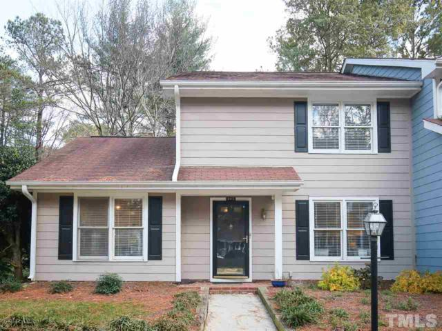 6418 Meadow View Drive, Raleigh, NC 27609 (#2226284) :: Marti Hampton Team - Re/Max One Realty