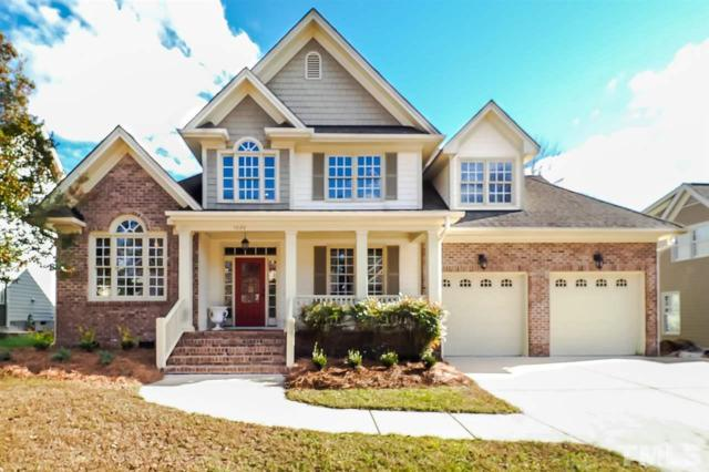 1020 Golden Star Way, Wake Forest, NC 27587 (#2226292) :: Marti Hampton Team - Re/Max One Realty