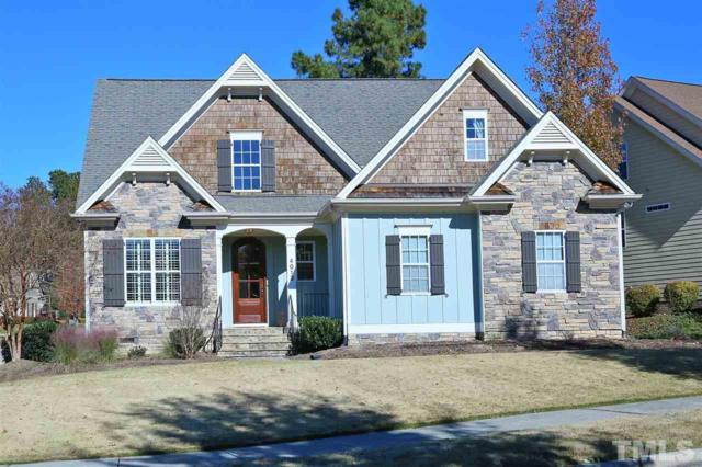 4013 Forgotten Pond Avenue, Wake Forest, NC 27587 (#2226293) :: Marti Hampton Team - Re/Max One Realty