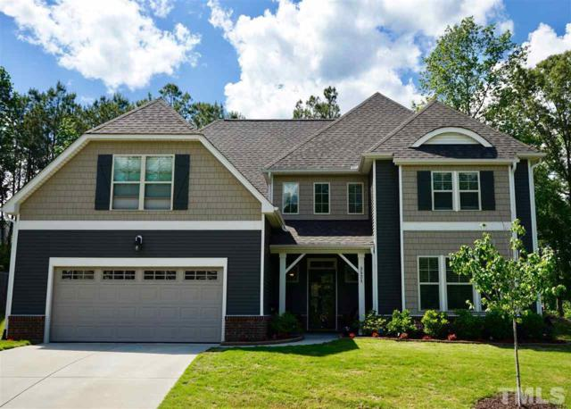 3521 Bloomfield Way, Raleigh, NC 27616 (#2226294) :: The Perry Group