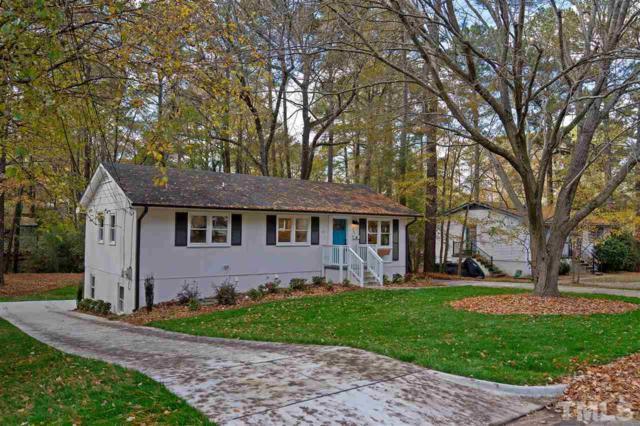 905 Chatham Lane, Raleigh, NC 27610 (#2226307) :: The Jim Allen Group