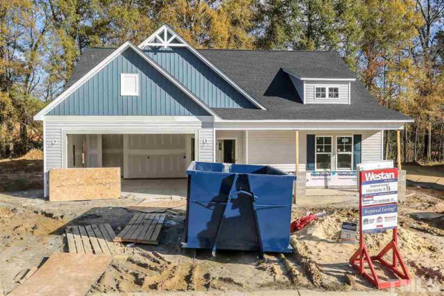 271 Fairview Street, Clayton, NC 27520 (#2226311) :: Raleigh Cary Realty