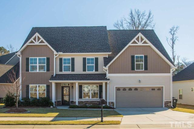 8801 Buffalo Gourd Lane, Angier, NC 27501 (#2226336) :: Raleigh Cary Realty