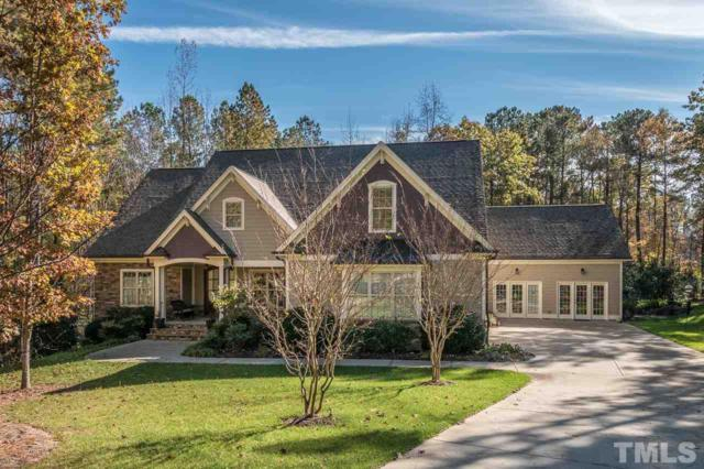 644 Willard Drive, Creedmoor, NC 27522 (#2226355) :: The Jim Allen Group