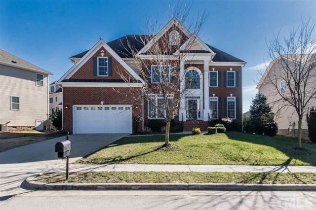319 Knollcrest Lane, Knightdale, NC 27545 (#2226363) :: Raleigh Cary Realty