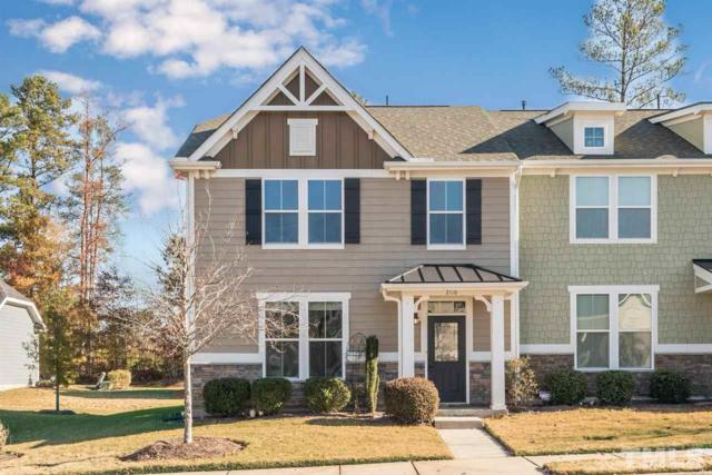 2116 Historic Circle, Morrisville, NC 27560 (#2226383) :: Raleigh Cary Realty
