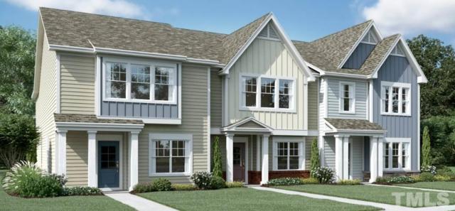110 Shale Creek Drive, Durham, NC 27703 (#2226384) :: RE/MAX Real Estate Service