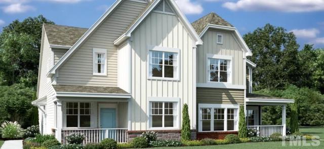 114 Shale Creek Drive, Durham, NC 27703 (#2226395) :: RE/MAX Real Estate Service