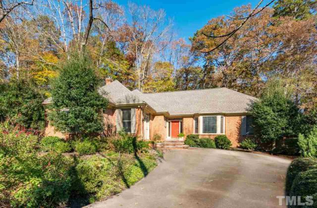 5 St James Place, Chapel Hill, NC 27514 (#2226427) :: The Jim Allen Group