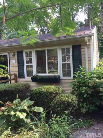 811 Nelson Street, Henderson, NC 27536 (#2226436) :: Marti Hampton Team - Re/Max One Realty