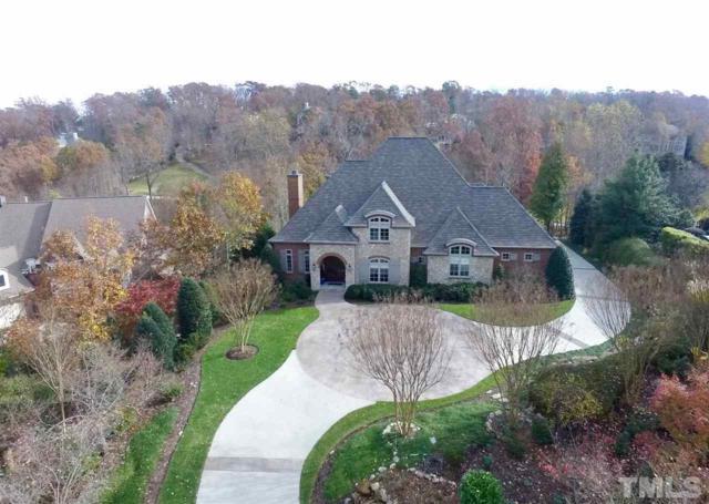 97604 Franklin Ridge, Chapel Hill, NC 27517 (#2226449) :: Marti Hampton Team - Re/Max One Realty