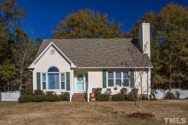 103 Oak Park Drive, Benson, NC 27504 (#2226451) :: Raleigh Cary Realty