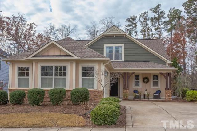 190 Serenity Hill Circle, Chapel Hill, NC 27516 (#2226492) :: The Jim Allen Group