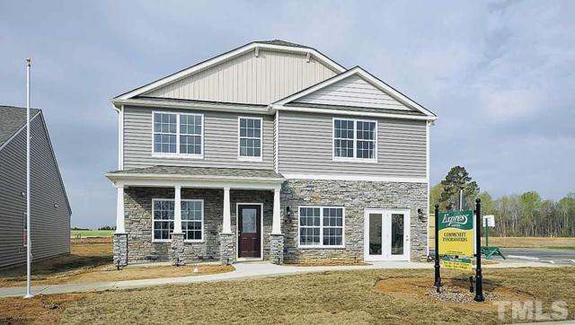 72 Relict Drive, Clayton, NC 27526 (#2226568) :: The Jim Allen Group