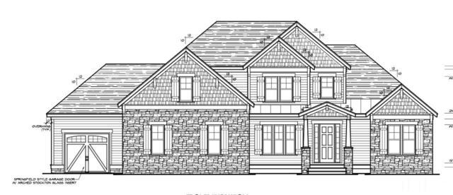 89 Brookhaven Way Lot 40B, Pittsboro, NC 27312 (#2226571) :: Spotlight Realty