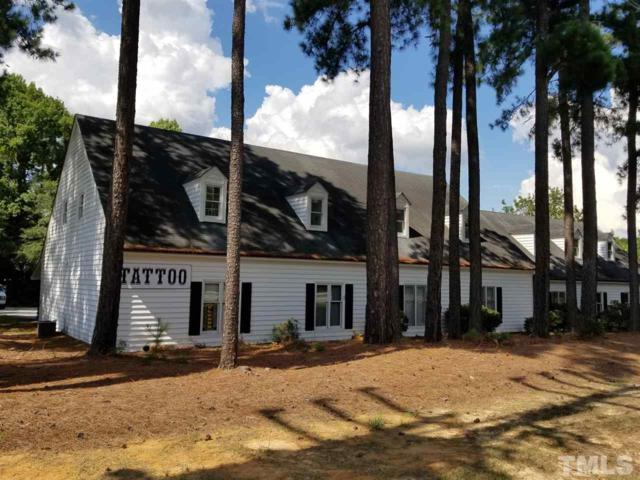 101 Forest Drive, Knightdale, NC 27545 (#2226579) :: Sara Kate Homes