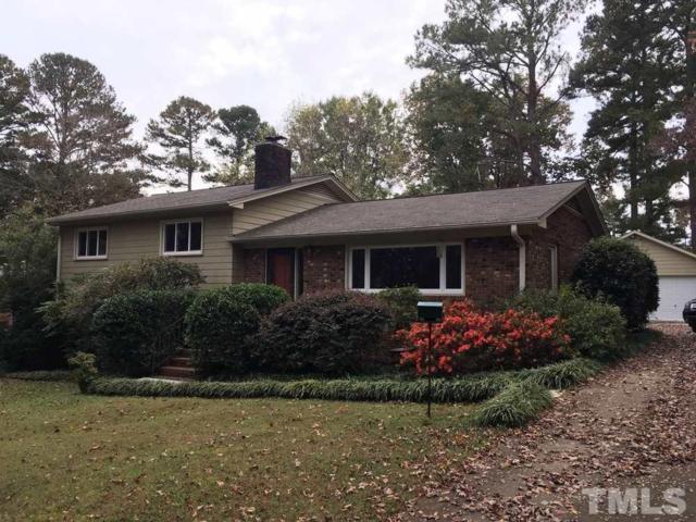 4721 Deerwood Drive, Raleigh, NC 27612 (#2226608) :: Rachel Kendall Team