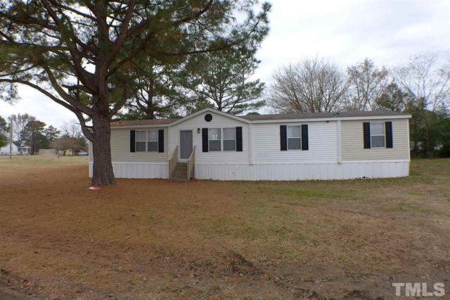 100 Halton Lane, Selma, NC 27576 (#2226633) :: Marti Hampton Team - Re/Max One Realty