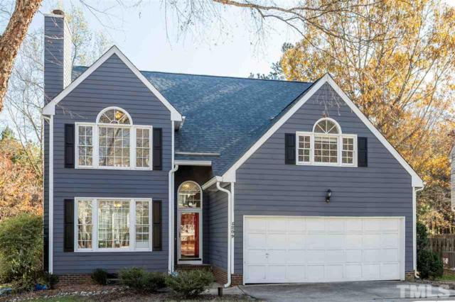 5209 Knightsbridge Way, Raleigh, NC 27604 (#2226642) :: Rachel Kendall Team