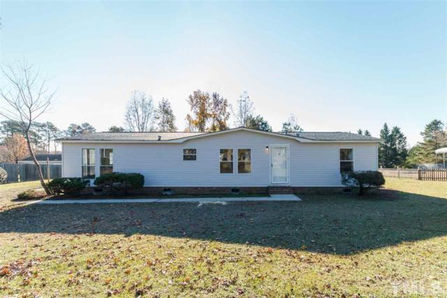 3224 Norman Blalock Road, Willow Spring(s), NC 27592 (#2226654) :: RE/MAX Real Estate Service