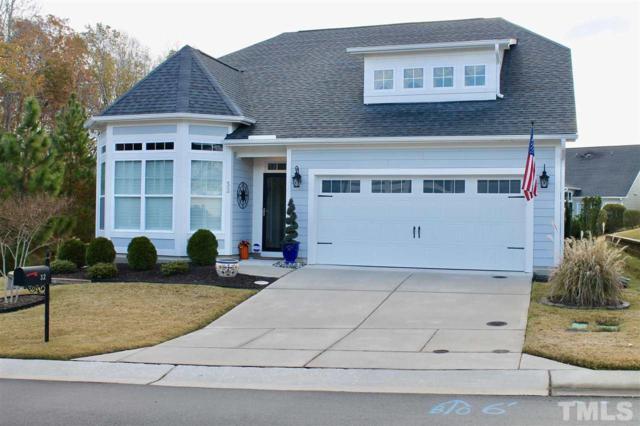 32 Foxfire Lane, Clayton, NC 27527 (#2226656) :: The Jim Allen Group