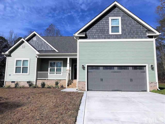 40 Saddle Horn Court Lot 26, Garner, NC 27529 (#2226691) :: The Perry Group