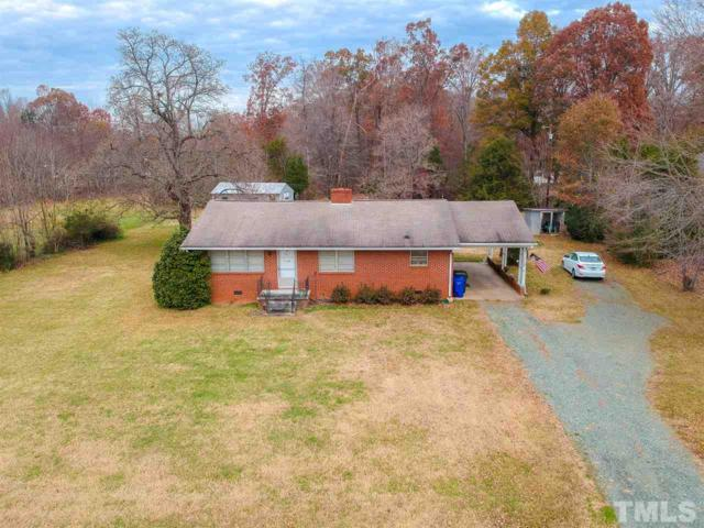 1202 S Fifth Street, Mebane, NC 27302 (#2226717) :: The Jim Allen Group