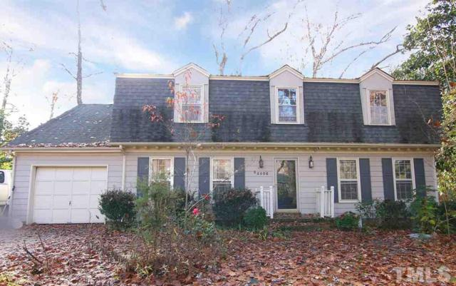 5508 Mapleridge Road, Raleigh, NC 27609 (#2226778) :: Marti Hampton Team - Re/Max One Realty
