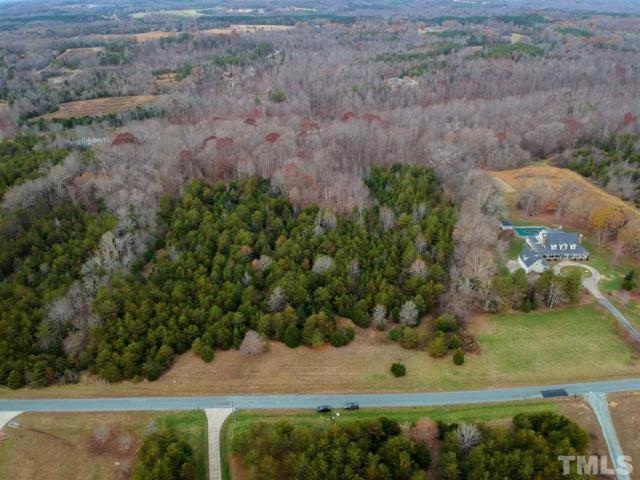 Lot 4 Allen Jarrett Drive, Mebane, NC 27302 (#2226795) :: The Jim Allen Group