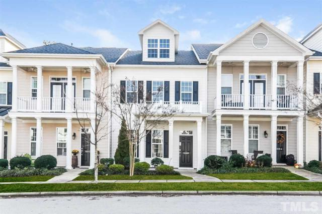 1066 Perdue Drive Na, Chapel Hill, NC 27517 (#2226798) :: The Jim Allen Group