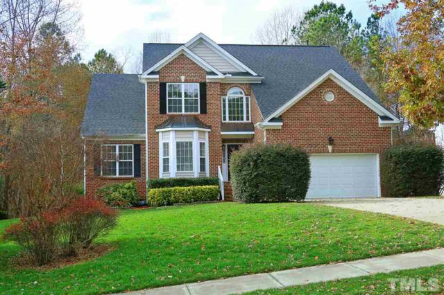 8617 Stacked Stone Trail, Wake Forest, NC 27587 (#2226819) :: Rachel Kendall Team
