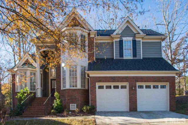 1019 Woodhall Lane, Durham, NC 27712 (#2226820) :: Raleigh Cary Realty