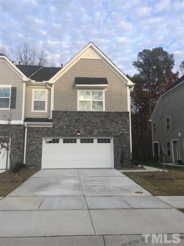1204 Midvale Avenue #99, Morrisville, NC 27560 (#2226825) :: Raleigh Cary Realty