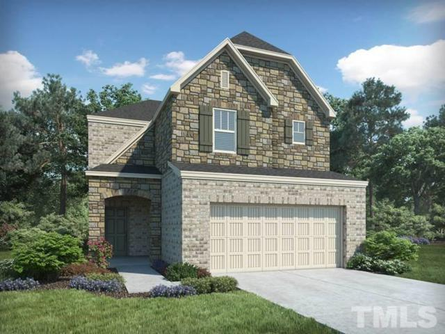 2922 Macbeth Lane, Apex, NC 27502 (#2226839) :: Raleigh Cary Realty