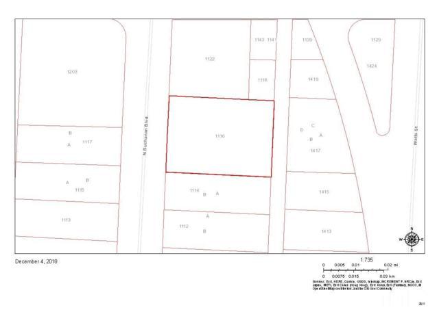 1116 N Buchanan Boulevard, Durham, NC 27701 (#2226859) :: The Perry Group