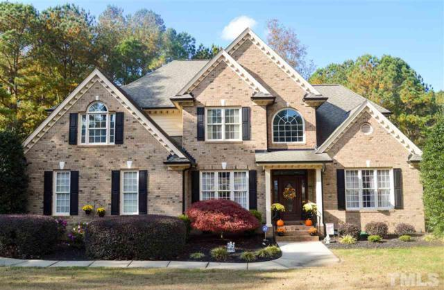 1008 Blykeford Lane, Wake Forest, NC 27587 (#2226868) :: The Jim Allen Group