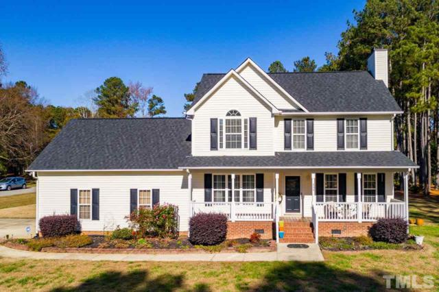 404 Mather Court, Garner, NC 27529 (#2226903) :: Raleigh Cary Realty