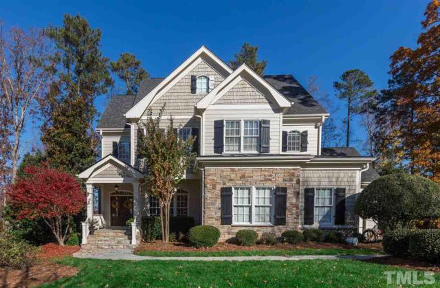 104 Mcleod Forest Circle, Holly Springs, NC 27540 (#2226921) :: Marti Hampton Team - Re/Max One Realty