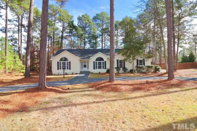 106 Scaleybark Court, West End, NC 27376 (#2226936) :: RE/MAX Real Estate Service