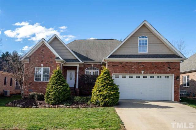 108 Peppertree Drive, Mebane, NC 27302 (#2226970) :: The Jim Allen Group