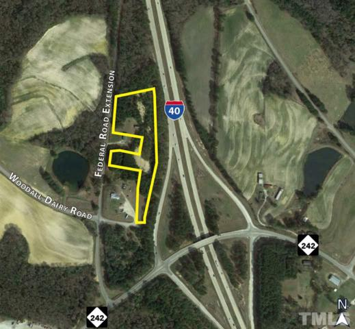 0 Federal Road Extension, Benson, NC 27504 (#2227003) :: The Results Team, LLC