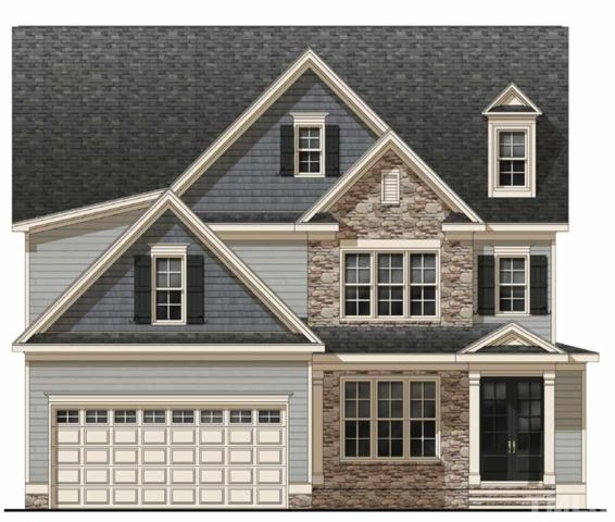112 Breyla Way, Holly Springs, NC 27540 (#2227050) :: The Perry Group
