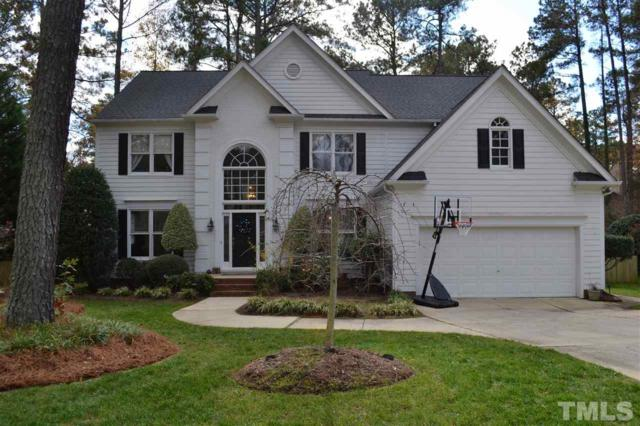 103 Burlingame Way, Cary, NC 27513 (#2227057) :: Raleigh Cary Realty