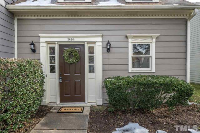 5616 Windy Hollow Court, Raleigh, NC 27609 (#2227150) :: Morgan Womble Group