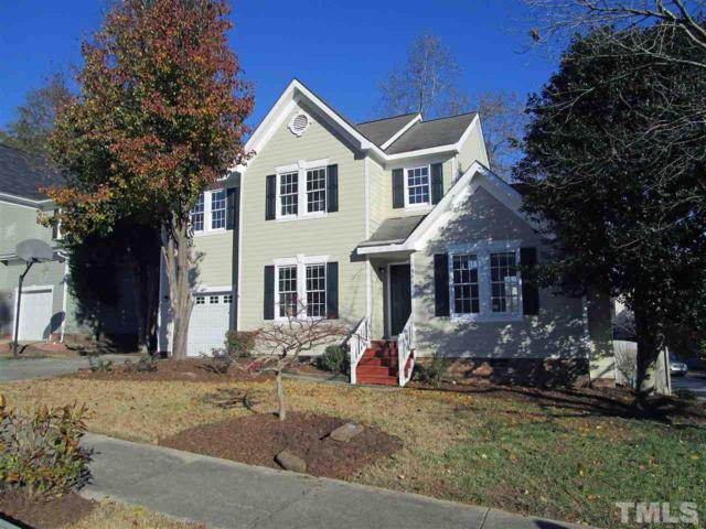 300 Rattan Bay Drive, Raleigh, NC 27610 (#2227153) :: Raleigh Cary Realty