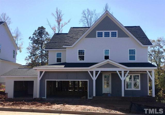 332 Quaker Meadows Court, Holly Springs, NC 27540 (#2227154) :: Raleigh Cary Realty