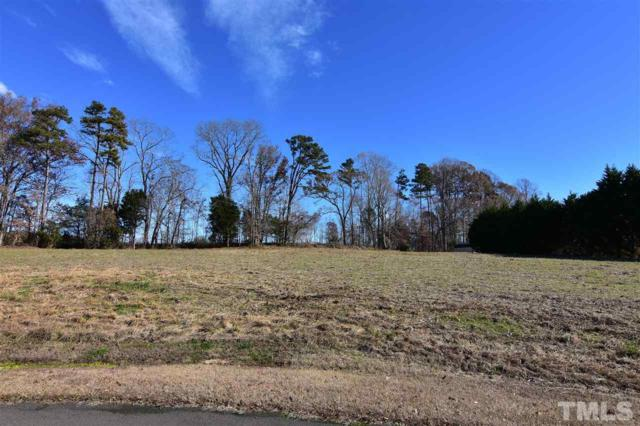 Lot 6 Shore Creek Drive, Roxboro, NC 27574 (#2227159) :: Raleigh Cary Realty